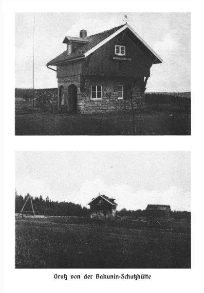 Historische Ansichtskarte