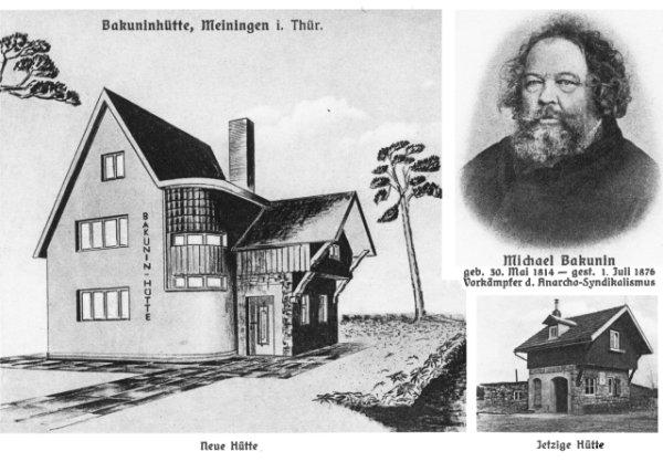 Historische Baufondskarte