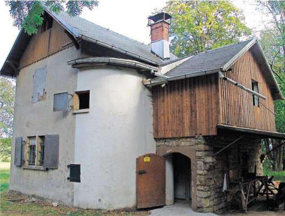 Bakuninhütte