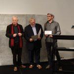Urkundenverlesung EMG Förderpreis 2019
