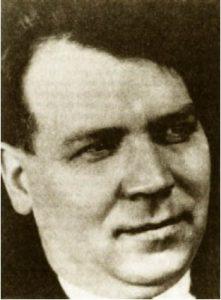 Heinrich Vierbücher